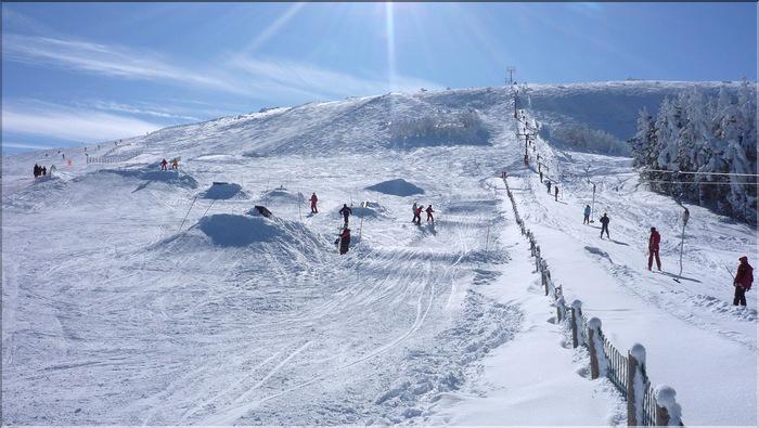 Votre station de ski préférée ? _00006
